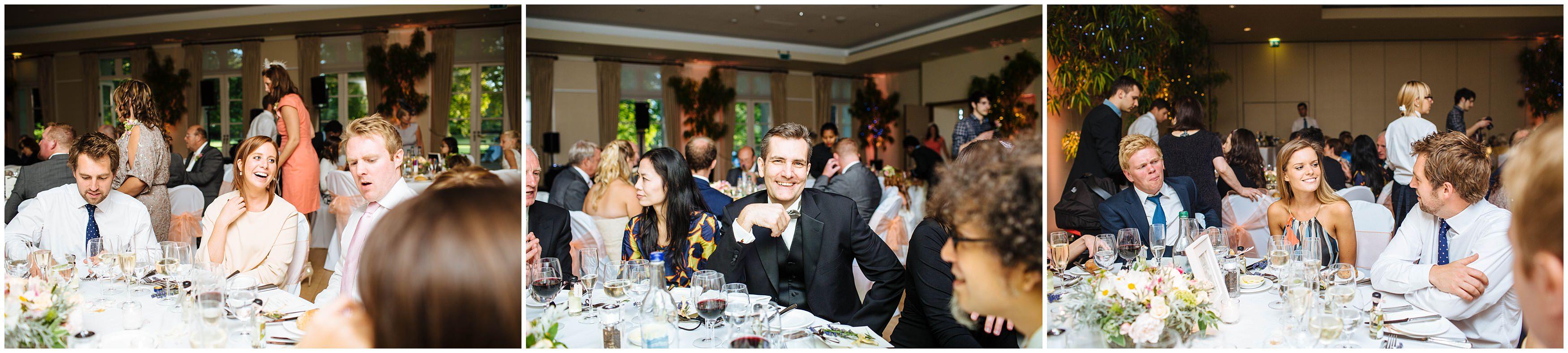 Elegant hurlingham club wedding in london laura debourde photography