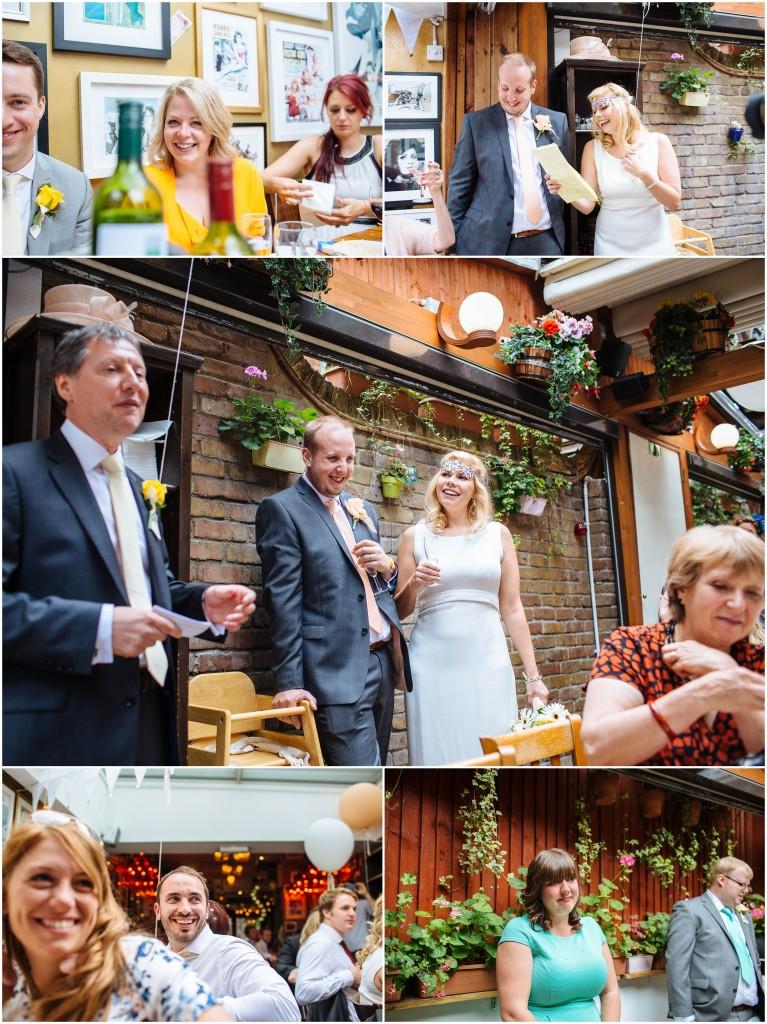 London-cinema-wedding