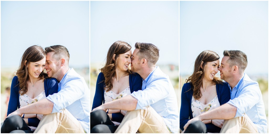 west-wittering-beach-engagement-photos