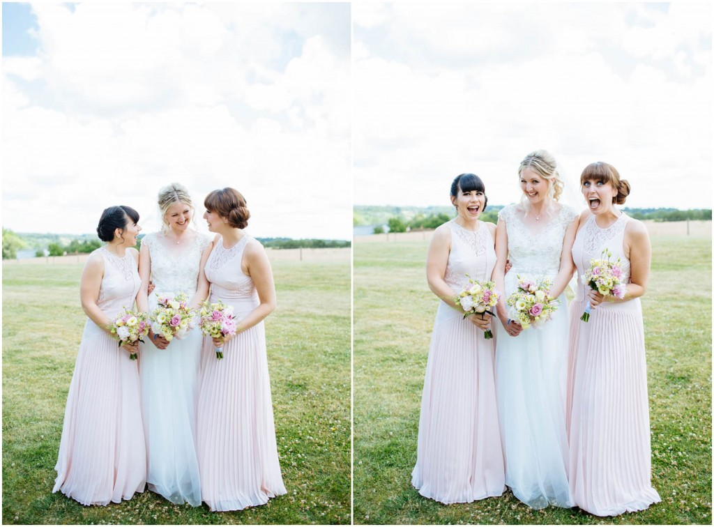 wedding at moreves barn