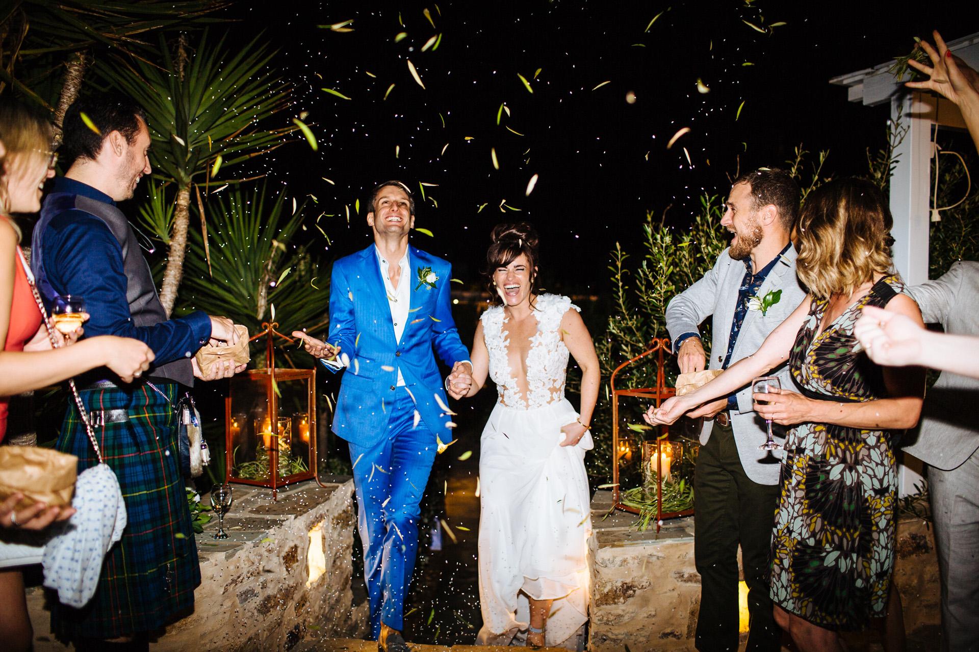 antiparos wedding